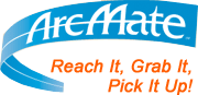 ArcMate - Reach It, Grab It, Pick It Up!